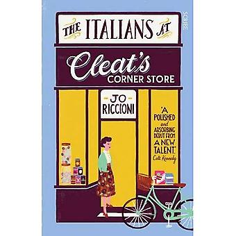The Italians At Cleats Corner Store