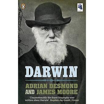 Buchen Sie Darwin durch Adrian J. Desmond - James Richard Moore - 9780140131925