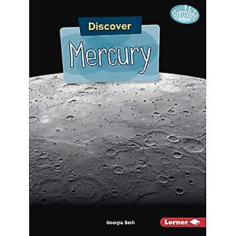 Discover Mercury (Searchlight Books (TM) -- Discover Planets)