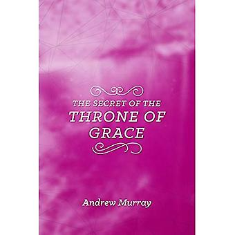 The Secret of the Throne of Grace