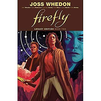 Firefly Legacy Edition Book Two (Firefly)