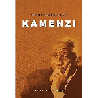 Unodumehlezi Kamenzi