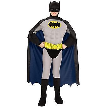 Batman Child Costume - 11941
