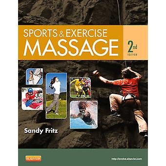 Sports & Exercise Massage - Comprehensive Care for Athletics - Fitness