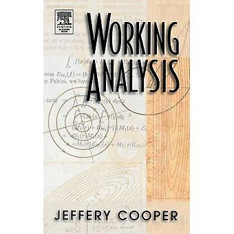 Working Analysis by Cooper & Jeffery