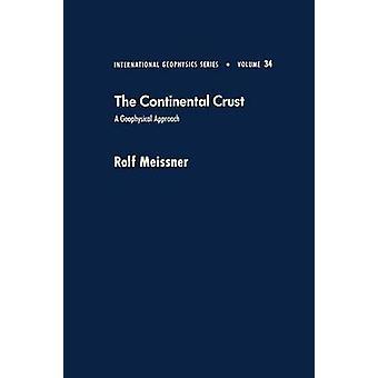 La croûte continentale une approche géophysique de Meissner & Rolf