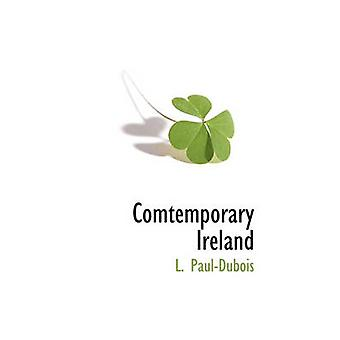 Comtemporary Ireland by PaulDubois & L.