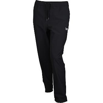 RVCA Mens VA Sport VA Tech Pants - Black