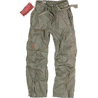 Surplus men's cargo pants infantry cargo