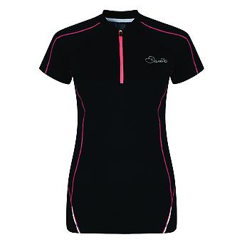 Dare 2B Womens/Ladies Revel Short Sleeve Active Jersey Top