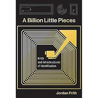 Pedacitos 1 billón: RFID e infraestructuras de la identificación (infraestructuras)