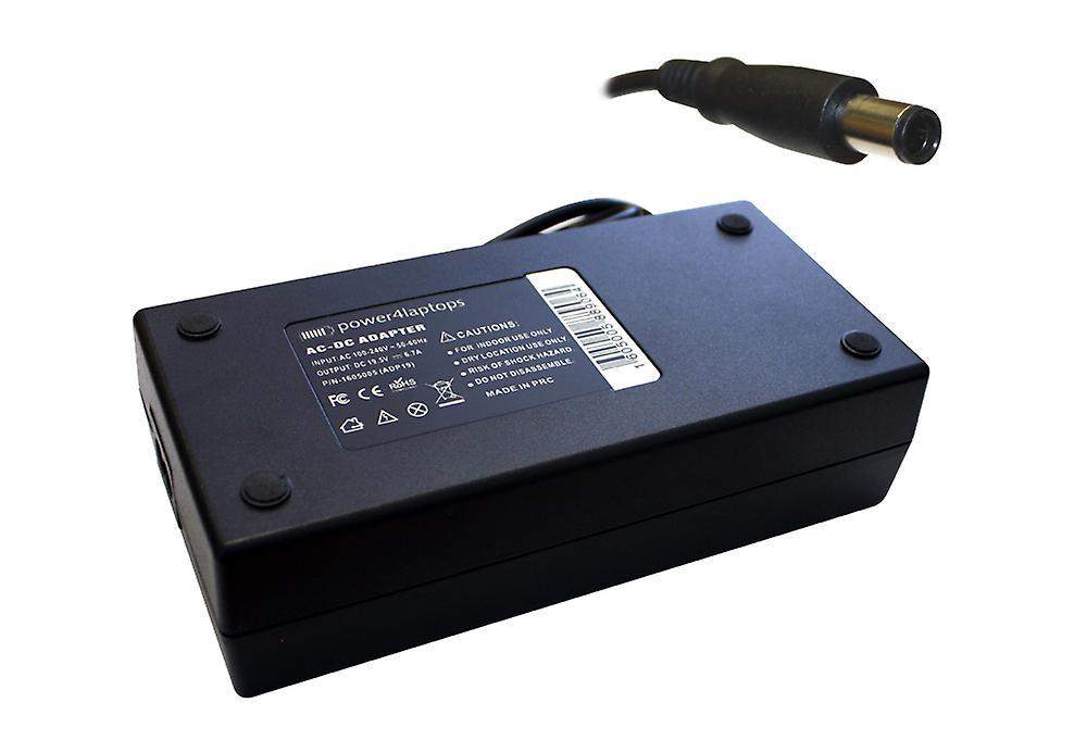 Dell Inspiron 15 7559 portable Compatible AC adaptateur chargeur