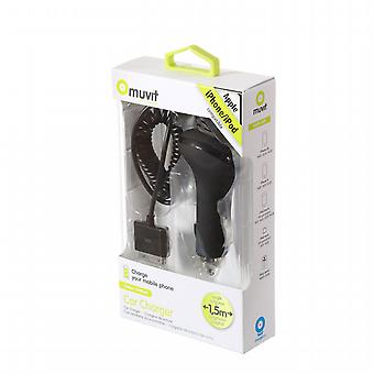 Car charger Apple 30 Pin
