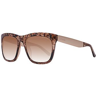 Guess by Marciano Sonnenbrille Damen Braun