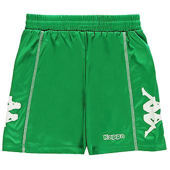 Kappa Boys Alba Shorts Junior Kids