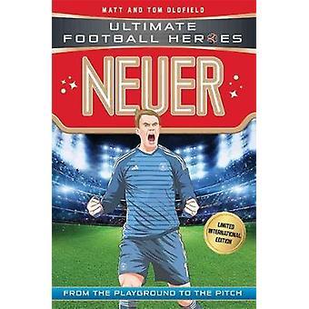 Neuer by Neuer - 9781786069351 Book