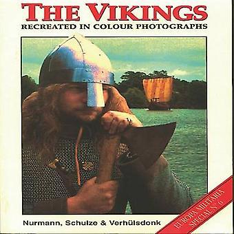 The Vikings by Britt Nurmann - etc. - 9781861262899 Book