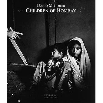Children of Bombay by Dario Mittidieri - etc. - 9781899235001 Book