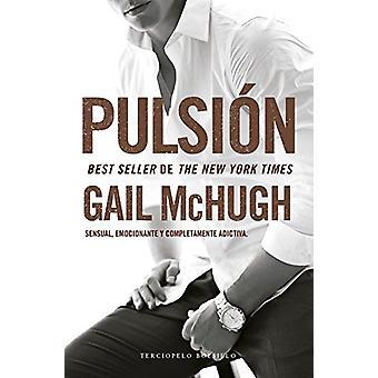 Pulsion by Gail McHugh - 9788494425554 Book