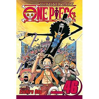 One Piece Band 46 von Eiichiro Oda