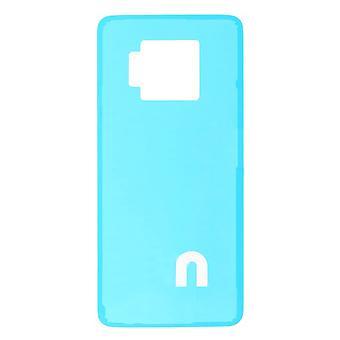 Batterie Akkudeckel Deckel Cover Kleber für Huawei Mate 20 Pro Zubehör Ersatz Glue