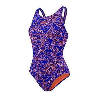 Speedo boom allover Muscleback maillots de bain pour les filles