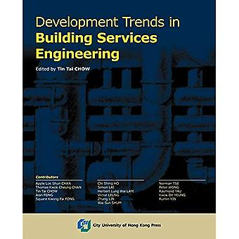 Development Trends in Building Services Engineering