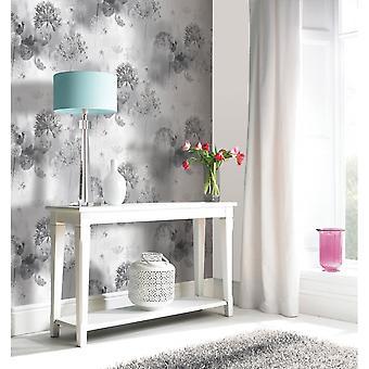 Arthouse voorjaar weide mono Bloom lente elegante bloemmotief zomer wallpaper 697401