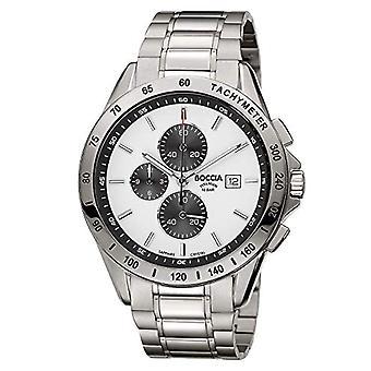 Boccia Clock Man ref. 3751-04