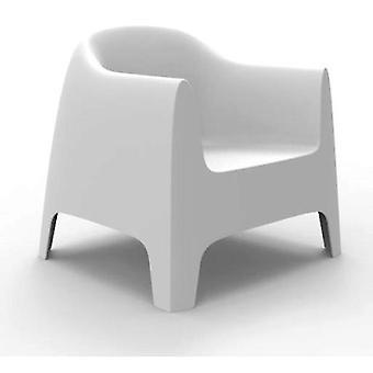 Vondom Polsterung weißer Sessel Von Stefano Giovanni und Elisa Gargan (Garten , Andere)