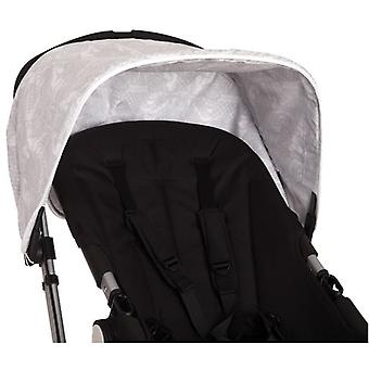 Babyline Car Hood Bgboo Angelo Gray (Babies and Children , Walk)