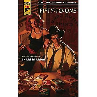 Cinquante-To-One (Crime cas dur) (Crime cas dur