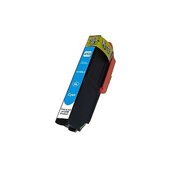 410XL Cyan Compatible Inkjet Cartridge
