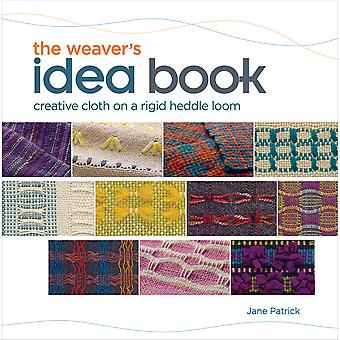 Interweave Press The Weaver's Idea Book Ip 81750