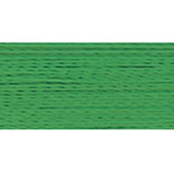 Rayon Super Strength Thread Solid Colors 1100 Yards Green Grass 300S 2580