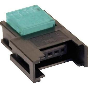 Low power connector flexible: 0.3-0.56 mm² rigid: 0.3-0.56 mm² Number of pins: