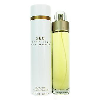 360 for Women de Perry Ellis 6,8 oz EDT Spray