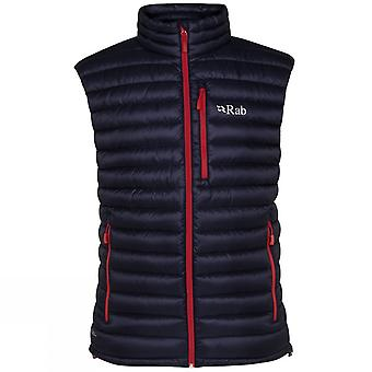 Rab Microlight Vest Twilight (Large)
