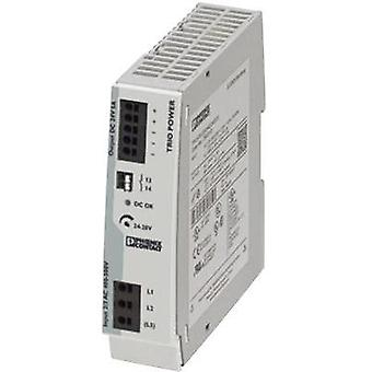 Rail mounted PSU (DIN) Phoenix Contact TRIO-PS-2G/3AC/24DC/5 24 Vdc 5 A 120 W