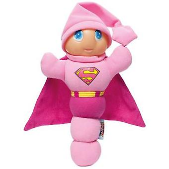 Molto Gusy Luz Supergirl (Toys , Preschool , Dolls And Soft Toys)