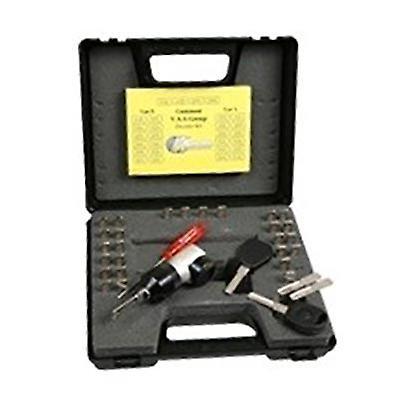 Kit décodeur Lockpick pour le groupe VAG (Audi, VW et Porsche) tout en un