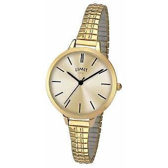 Limit Ladies gold 6231 Watch