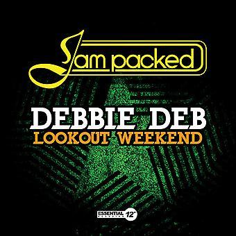 Debbie Deb - Lookout Weekend USA import