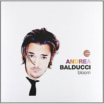 Andrea Balducci - Bloom [Vinyl] USA import