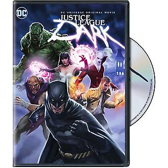 Importazione di Justice League Dark [DVD] Stati Uniti d'America