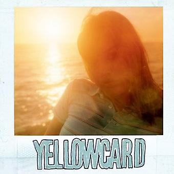 Yellowcard - Ocean Avenue [CD] USA importare