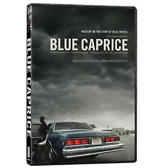 Blue Caprice [DVD] USA import