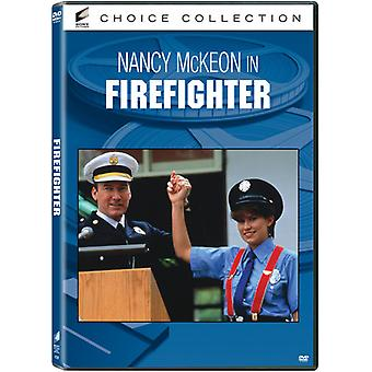 Firefighter [DVD] USA import