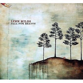 Lynn Miles - falde for skønhed [CD] USA import