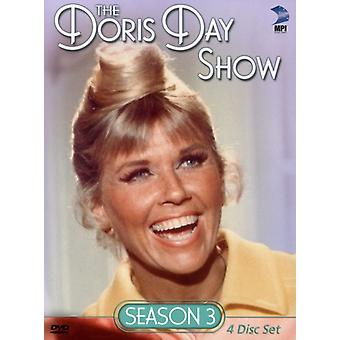 Doris Day Show: Säsong 3 [DVD] USA import